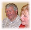 Shirley & Maurice